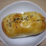 にちにち - おいもパン