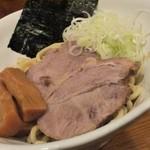 ゲンテン - あえ麺(温)