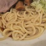 ゲンテン - 麺(温)