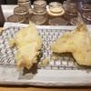 揚げたて天ぷら定食 まきの - 料理写真: