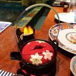 Ikesuhakataya - 土瓶蒸し