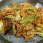 南龍飯店 - 料理写真: