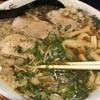 Onomichiramenjuu - 料理写真:☆尾道ラーメン。600円 背脂は、歯ごたえあり。醤油トンコツで、魚介系は隠し味?感じないですが優しい味。麺は細麺ストレート。学生も来れる値段設定は素晴らしい。勿論私も嬉しかったです!(^^)