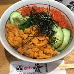 梅丘寿司の美登利総本店 代官山ピーコック店