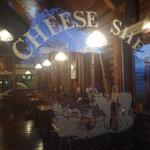 チーズシェッド -