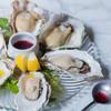 ヴァプール - 料理写真:牡蠣の盛り合わせ