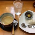 日本料理 旬香 - 料理写真: