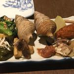 串打ちジビエと鰻串 新宿寅箱 -