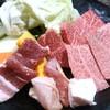 焼肉の一休 - 料理写真:見た目ですくに分かる新鮮さ