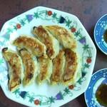 永来軒 - 手作り餃子(美味❤)
