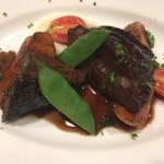 肉とワイン condiment - 料理写真: