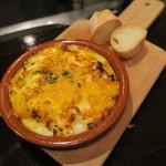 75096078 - カリフラワーチーズ1