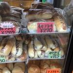 アサカベーカリー 朝霞台店 - 調理パン