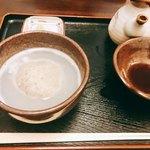 初代 麺吉 - 料理写真: