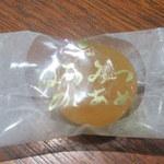 水谷養蜂 - 料理写真:のどあめ