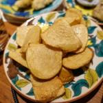 酒と肉天ぷら 勝天 - フライドポテト