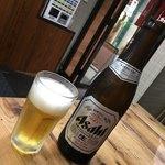 くいしんぼう千両 - ビール