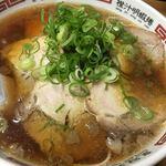 くいしんぼう千両 - チャーシュー麺