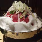 75101493 - 八海山すき焼き鍋