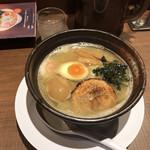 ら麺のりダー - 料理写真: