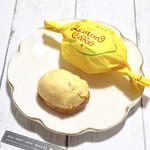 パティスリー1904 - マイレビ様よりいただきました(o^^o) 大好きなレモンケーキとても美味しかった〜〜。 ホロホロした口当たりが優しいレモンケーキ。 ありがとうございました♡