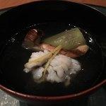 日本料理 おりじん -