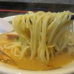 ラーメン小金太 - 麺