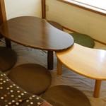 レノカフェ - 2階席6名様