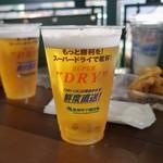 阪神甲子園球場 - 生ビール