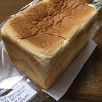 点心 - 料理写真:本当は、2斤ですか、1/2斤程かじられています(笑)