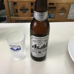 篠田屋 - 小瓶ビール