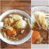 大新 - 料理写真:広東麺 750円 2017/10