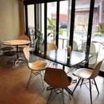 Cafe TUTU -