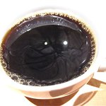 武蔵野カンプス - コーヒー