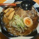 7511854 - らー麺(780円)
