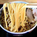 マルナカ - 麺 2017.8.8