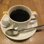 マヌエル タスカ ド ターリョ - コーヒー