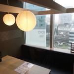 北陸海鮮 喜心 - ☆個室からの眺めもGood!!☆