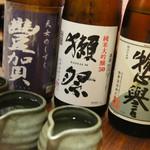 五反田 海鮮居酒屋 魚と水 -