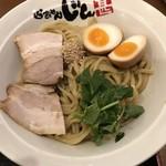 らぁめん じん - 流星のつけ麺 ※麺単独写真