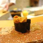 Sushihijikata - 雲丹
