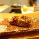Sushihijikata - 一番好きなアナゴ(^^)