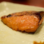 近為 - 鮭 味噌漬