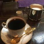 おぐま珈琲店 - サントス