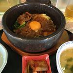 川越カントリークラブ・レストラン -