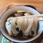 麦 kamiuma ASAHIYA - うどん