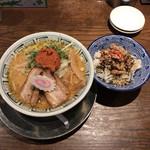 ちゃーしゅうや 武蔵 - 料理写真: