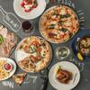 Pizzeria CUORERUDINO - 料理写真: