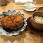 鮨 田村 - 料理写真: