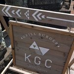 KGC.FOREST BRIDGE -